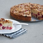 Cranberry Almond Cake Recipe // Dula Notes