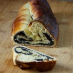 Poppy Seed Strudel Recipe // Dula Notes