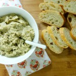 Artichoke Olive Tapenade Recipe // Dula Notes
