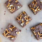 Nutella Pretzel Bars 2012 Recipe // Dula Notes