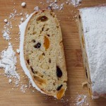 German Christmas Stollen Recipe // Dula Notes