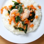 Shrimp and Grits Recipe // Dula Notes