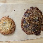Old-Fashioned Gluten-Free Chocolate Chip Cookies Recipe // Dula Notes