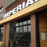 Imperial Ferndale, Michigan // Dula Notes