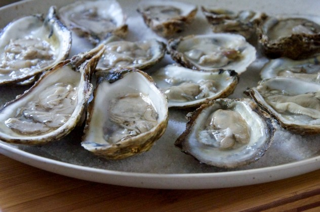 Will Whole Foods Shuck Oysters