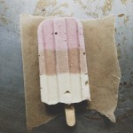 Creamy Vegan Neopolitan Popsicles // Dula Notes