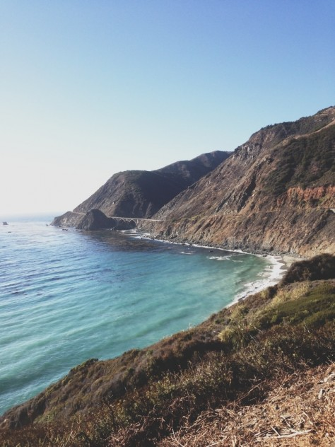 Big Sur, California // Dula Notes