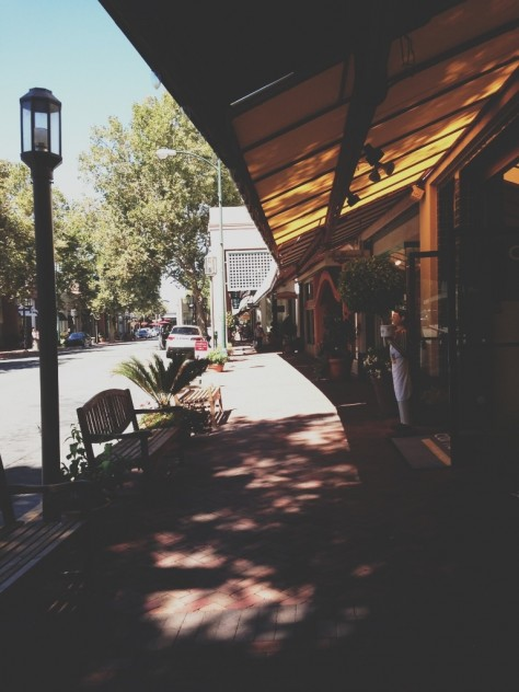 East Bay California Travel Guide // Dula Notes