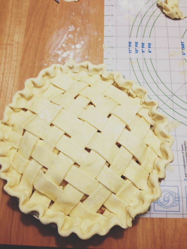 apple spice cake peach lattice pie old fashioned lattice top apple pie ...
