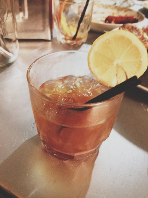 Food Adventure: Rock City Eatery in Hamtramck, Michigan // Dula Notes