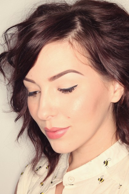 Perfect Brows Every Time // My 5 Favorite Beauty Tips from Pinterest