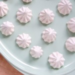 Vanilla Meringue Cookies Recipe // Dula Notes
