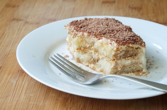 Bourbon Cinnamon Tiramisu Recipe // Dula Notes