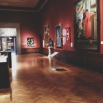 The Detroit Institute of Arts // Dula Notes