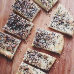 Vegan Everything Focaccia Recipe // Dula Notes