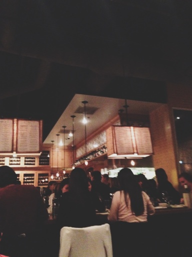 The Purple Pig Chicago // Dula Notes