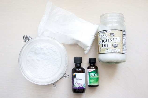 Homemade Deodorant That Works! // Dula Notes