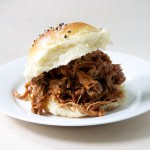 North Carolina Pulled Pork Recipe // Dula Notes