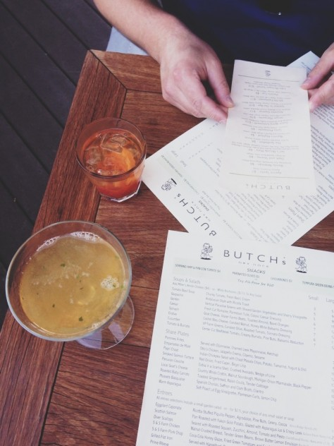 Butch's Holland, Michigan // Dula Notes