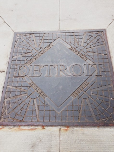 Wright & Company in Detroit, Michigan // www.dulanotes.com @nicoledula