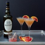 My Whisky Valentine Cocktail Recipe // www.dulanotes.com @nicoledula #womenanwhiskies