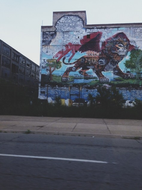 Love for Detroit // www.dulanotes.com @nicoledula