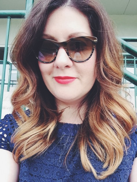 Louisville, Kentucky City Guide 2015 - Churchill Downs Selfie // @nicoledula