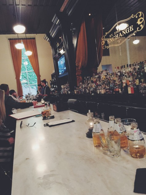 Louisville, Kentucky City Guide 2015 - St. Charles Exchange // @nicoledula