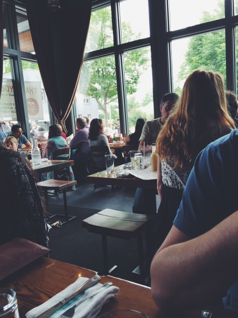 Nashville, Tennessee City Guide 2015 - Burger Up // @nicoledula