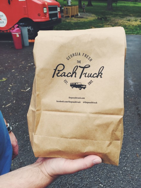 Nashville, Tennessee City Guide 2015 - The Peach Truck // @nicoledula