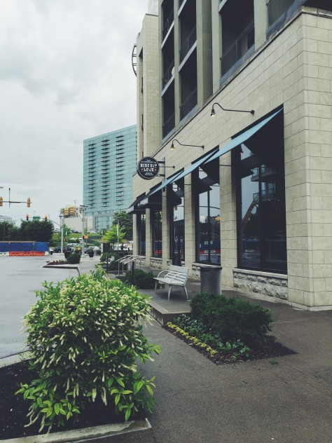 Nashville, Tennessee City Guide 2015 - Biscuit Love // @nicoledula