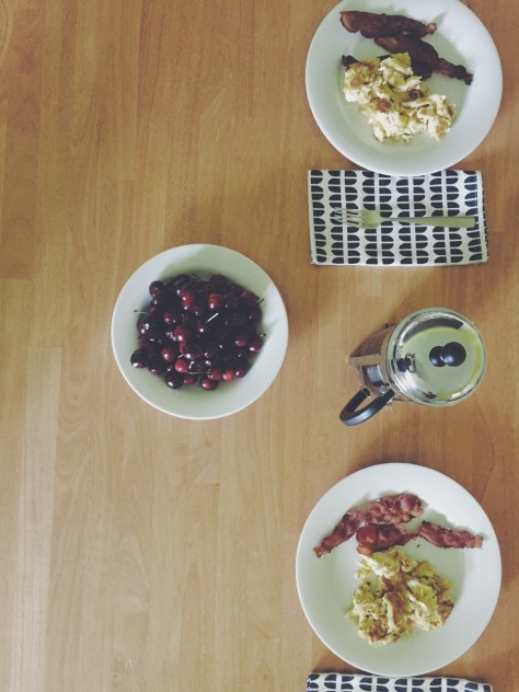 Whole 30 Breakfast // @nicoledula #whole30