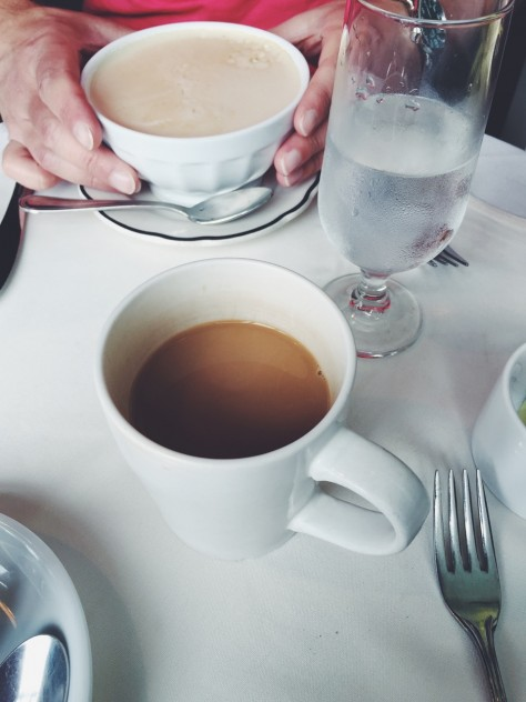 Patisserie Amie in Traverse City // @nicoledula